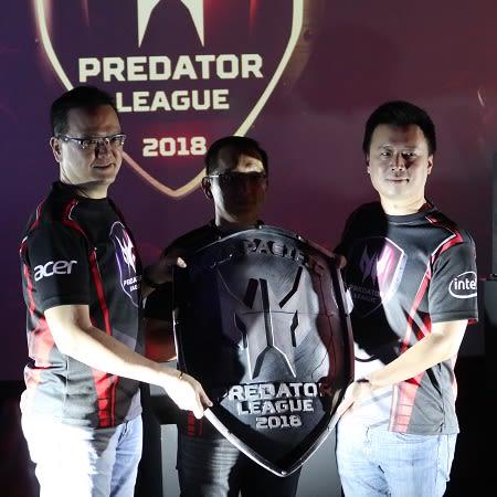 Resmi Diselenggarakan, Ratusan Tim DOTA 2 akan Bertempur di Ajang APAC Predator League 2018!