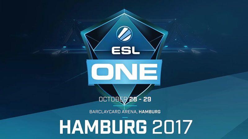 [ESL One Hamburg] Turnamen Major Pertama Janjikan Persaingan Maksimal