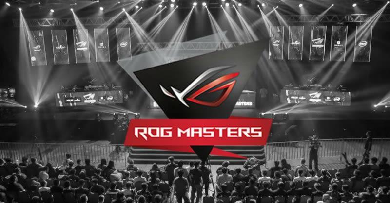 [ROG Masters 2017] 5Power Club dan Grayhound Wakili APAC CS:GO