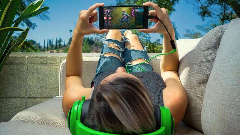 Akhirnya, RAZER Phone Hadir Demi Kepuasan Gamer!