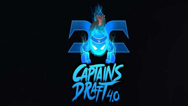 [Captain's Draft 4.0] Empire dan Mineski Amankan Slot di Minor Pembuka 2018