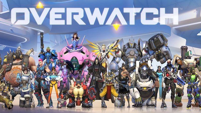 Lima Hero Favorit di Turnamen Overwatch
