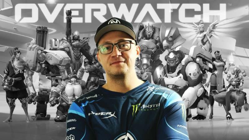 Komunitas Player Overwatch Berkabung, Rest in Peace 'INTERNETHULK'!