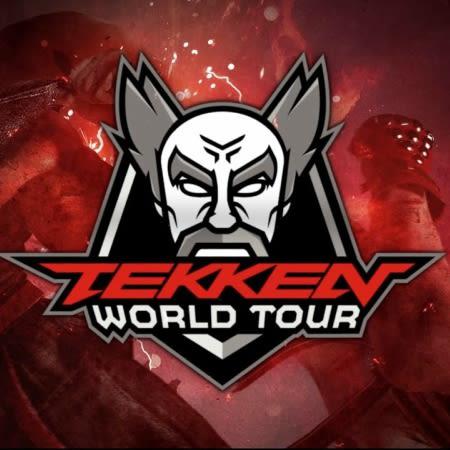 Bangkit dari Loser Bracket, Qudans Juarai Tekken World Tour 2017