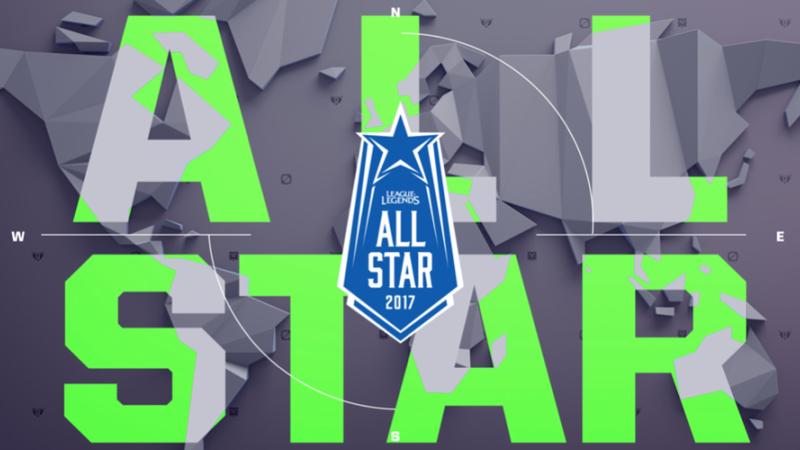 LoL All Star Event 2017, Tarung Pamungkas Antar Tim Impian Terbaik!