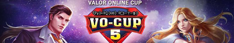 Valor Online Cup