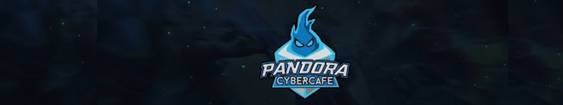 Pandora Cyber Cafe Grand Opening