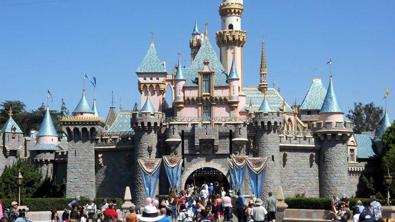 [LoL All Star Event] Turki Pilih Disneyland Ketimbang Latihan, Brazil Ngamuk!