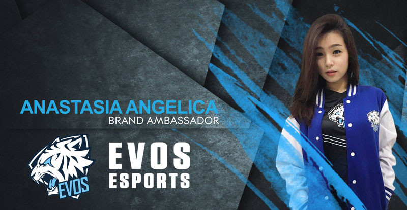 10 Sosok Figur 'Srikandi eSports' Paling Eksis di Tahun 2017