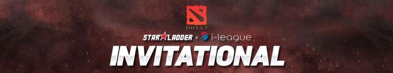 StarLadder i-League Invitational Season 4
