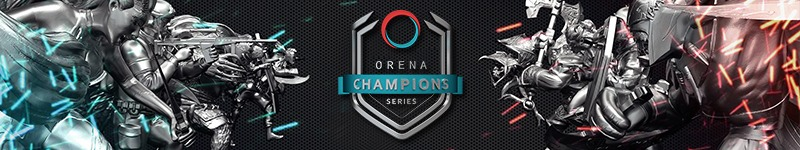 Orena Champions Series
