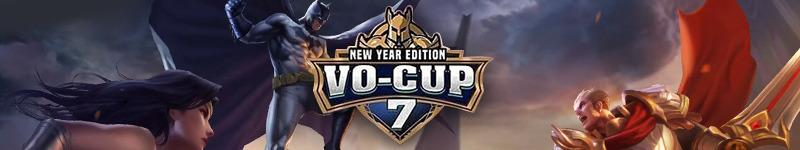 VO-7 Cup AOV 2018
