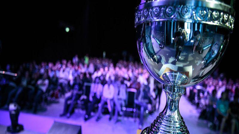 Animal Planet dan OpTic Gaming Pakai 'Kesempatan Kedua' Lolos ke Katowice!