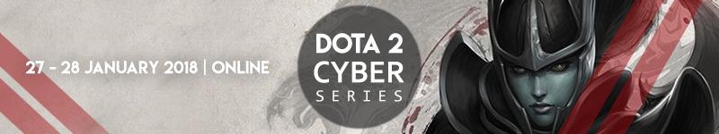Cyber Series I Dota 2