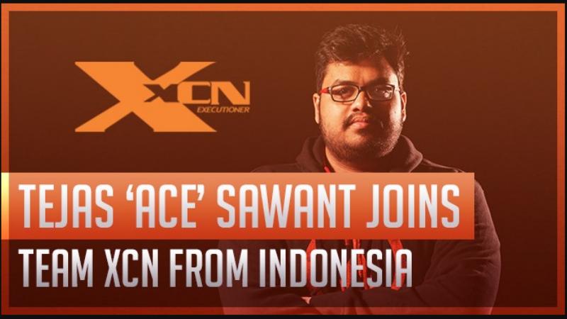 """ACE"" Amunisi Baru XCN Kuasai CS:GO Indonesia"