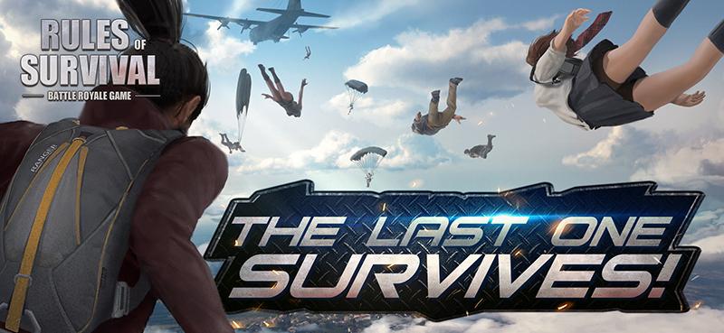 Game Mobile Survival Idaman, Mana Pilihanmu?
