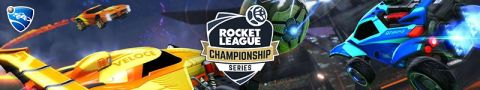 Rocket League Championship Series Season 5 - Europe