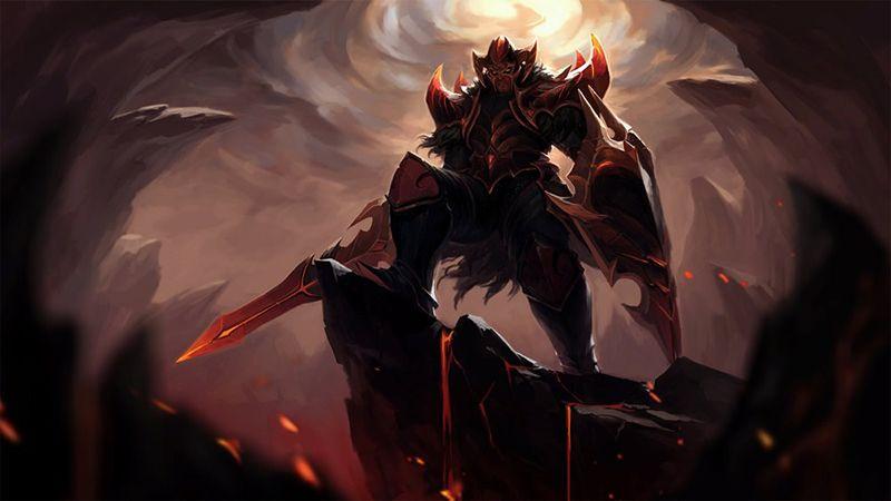 Kuasai Midlane, Konsisten Tanpa Banyak Aksi ala Dragon Knight