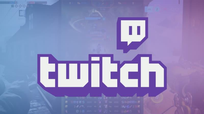 Twitch Rilis Info Statistik Tahun 2017