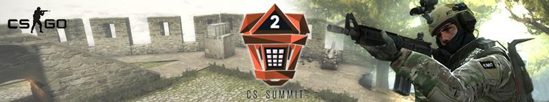 CS_Summit 2 CS:GO