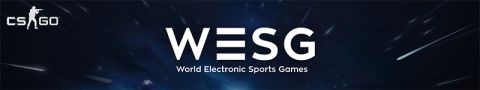 WESG 2018 World Finals CS:GO