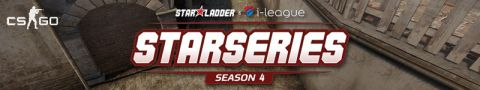 StarLadder I- League StarSeries Season 4