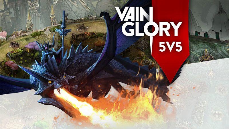 Bersama RAZER dan ESP Gaming, Vainglory Siap 'Tancap Gas'