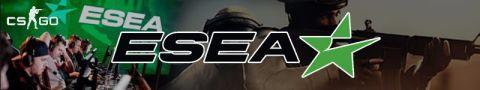 ESEA Season 27: Premier Division - Europe