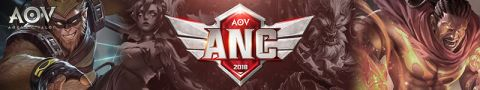 AoV National Championship (ANC) 2018