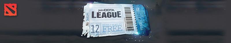 JoinDOTA League Season 12