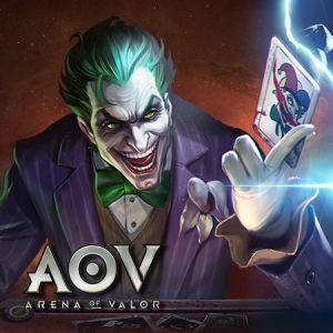 [AoV] Hero Spotlight: Joker dan Cara Mendapatkannya