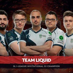 Team Liquid Tepis Kutukan, Sabet Juara StarLadder i-League S3