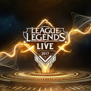 League of Legends Live: Konser ala Summoners di World Championship 2017