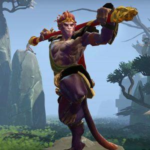 [Guide] Pelajari Gaya Bermain dan Trik Monkey King ala Arteezy