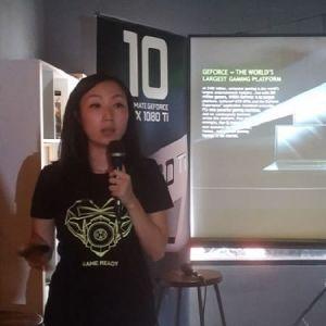 GeForce-Certified iCafe, Komitmen NVIDIA Dukung Industri Kreatif dan eSports