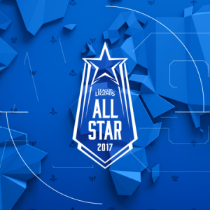 LoL All Star Event 2017, Tarung Pamungkas Antar Tim Impian Terbaik!