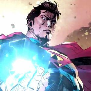 Buntuti 2 Karakter DC Terdahulu, Superman Hadir di Arena of Valor