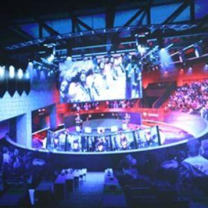 LOL Park, Arena Fans Korea Menikmati LCK