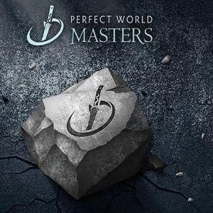 Newbee 'Sapu Bersih' VG, Jawara di Perfect World Masters