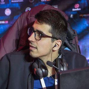 Saksa Jajal Kembali Kancah Kompetitif, Gantikan MiSeRy di OpTic Gaming