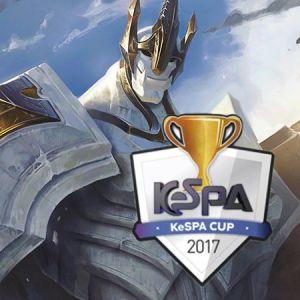 Empat Tim Terbaik Korea Tarung di Semifinal KeSPA Cup