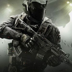 Deretan Atlet Pro yang 'Kecanduan' Game Call of Duty