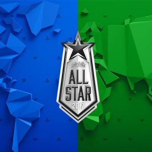 LoL All Star Event 2017, Menanti Laga Para Bintang!