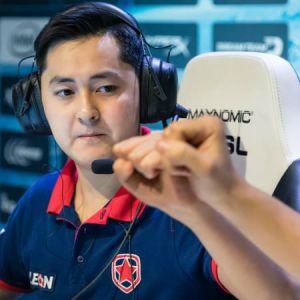 Gambit Esports Bawa Pulang Trofi CS:GO ROG Masters Finals