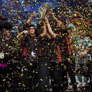 Bantai Ace Gaming, Tribe Jadi Juara di Vainglory World Championship 2017