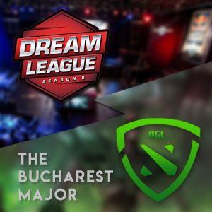 Padat di Bulan Maret, DreamLeague 9 dan PGL Bucharest Jadi Penghibur