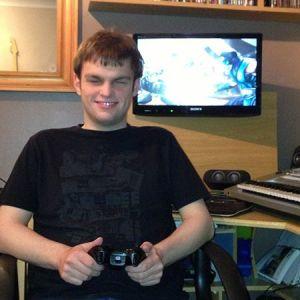 Tanpa Indera Penglihatan, Gamer Ini Pantang Menyerah Berkompetisi