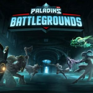 Mendompleng Battle Royale, Hi-Rez Studio Hadirkan Paladins: Battlegrounds