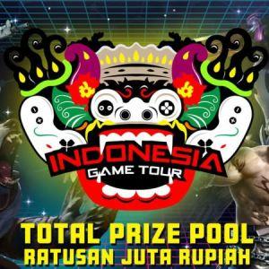 Bersiap, Indonesia Game Tour 2018 Segera Hadir!