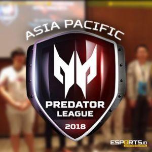 [Predator League] Skill Individu BOOM.ID Ciutkan Nyali Tujuh Tim Mancanegara